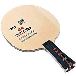 ティーエスピー(TSP) 卓球 ラケット ハイラージII FL 026824 026824[un]