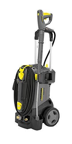 ケルヒャー(Karcher) 高圧洗浄機 HD4/8C 50HZ 新仕様 奥行38×高さ93×幅36cm[un]