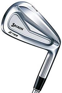 DUNLOP(ダンロップ) SRIXON Z785 アイアン 6本セット ダイナミックゴールド シャフト スチール メンズ 右 番手:#5-9、PW フレックス:S200[un]