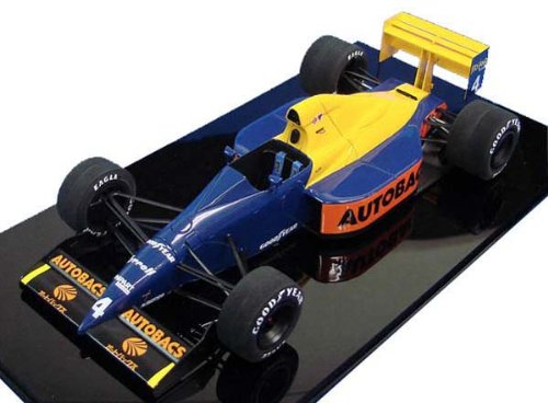 1/20 Tyrrell 018 GP of Japan