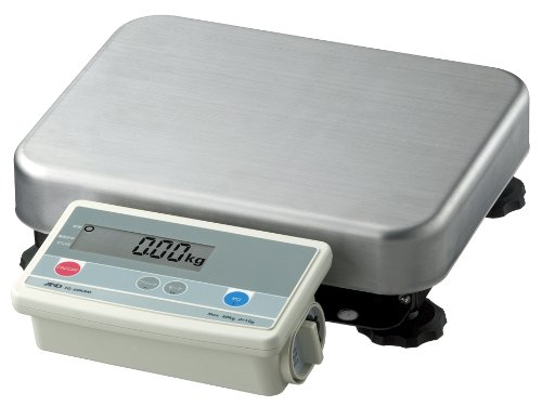 A&D 取引証明用 デジタル台はかり FG-150KBM-K (検定付 注:使用できる都道府県に限りがあります)