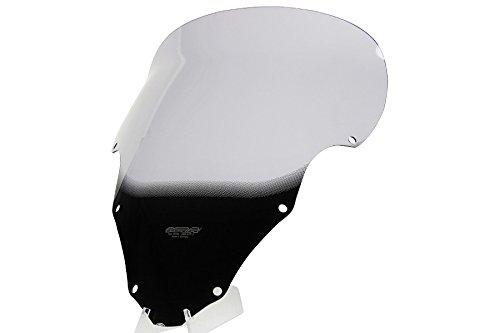 MRA(エムアールエー) スクリーン ツーリング スモーク BANDIT1250F ABS(10-16)、GSX650F(08-) MT438S