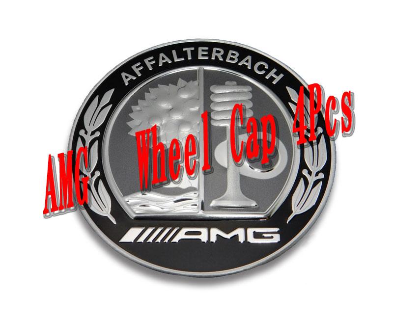 [AMG純正]ベンツ W212/C207 Eクラス ホイールキャップ(A 000 400 3100)