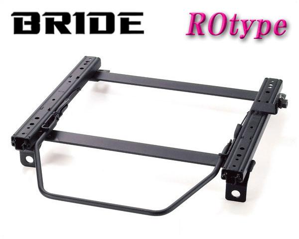 [BRIDE_ROタイプ]DK5FW CX-3用ブリッド純正シートレール<車検対応>(セミバケ_リクライニング用)【サイドエアバックキャンセラー付】