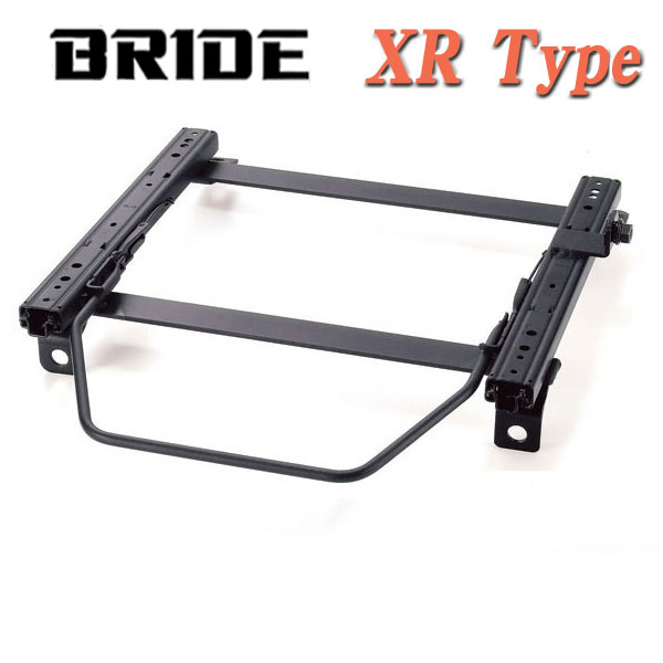 [BRIDE_XRタイプ]KE2FW_KEEFW CX-5(2WD)用ブリッド純正シートレール<車検対応>(STRADIAII type-XL専用)【サイドエアバックキャンセラー付】