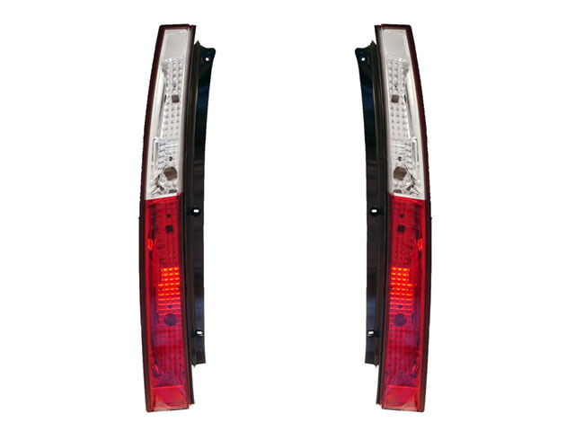[COLIN]RH1 S-MX(赤白)用テールランプ