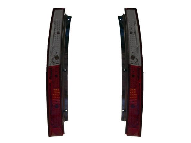 [COLIN]RH1 S-MX(赤白スモーク)用テールランプ