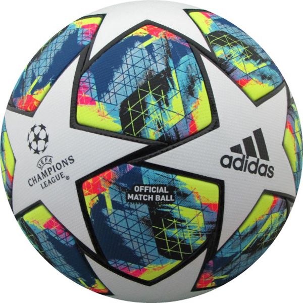 new adidas uefa champions league official soccer match ball 2019 size 5 balls new adidas uefa champions league