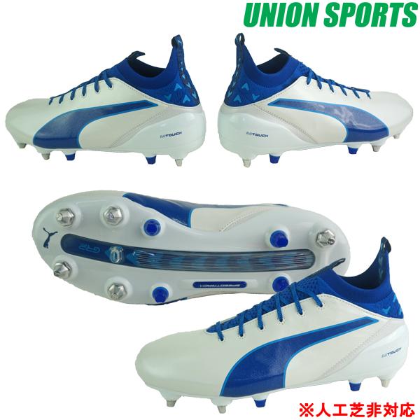サッカースパイク プーマ puma 【エヴォタッチ プロ MIX SG】 103747-02