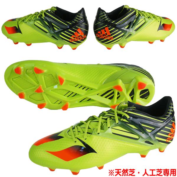 サッカースパイク アディダス adidas 【メッシ 15.1】 S74679 アディダスサッカースパイク アディダス サッカースパイク