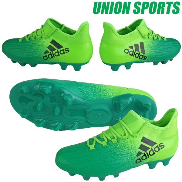 サッカースパイク アディダス adidas 【エックス 16.2-ジャパン HG】 BB6063 アディダスサッカースパイク アディダス サッカースパイク