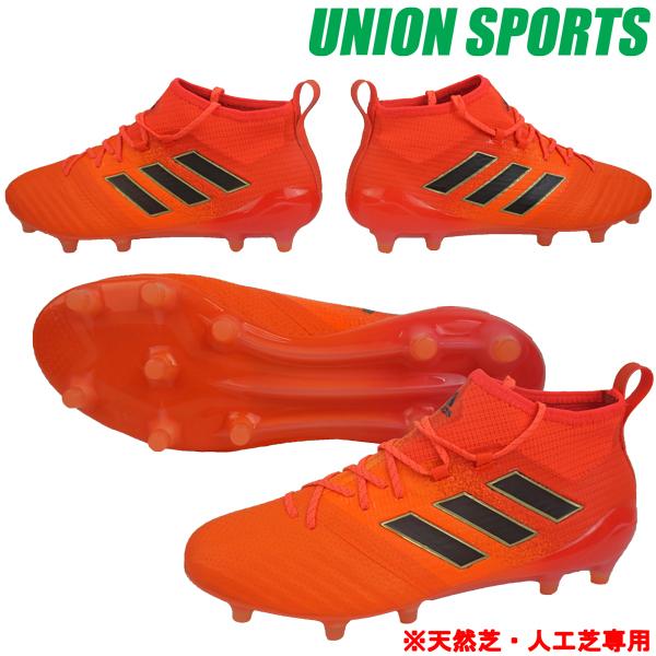 サッカースパイク アディダス adidas 【エース 17.1 プライムニット FG/AG】 S77036 アディダスサッカースパイク アディダス サッカースパイク