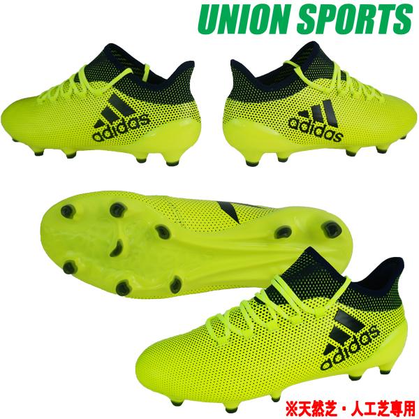 サッカースパイク アディダス adidas 【エックス 17.1 FG/AG】 S82286 アディダスサッカースパイク アディダス サッカースパイク