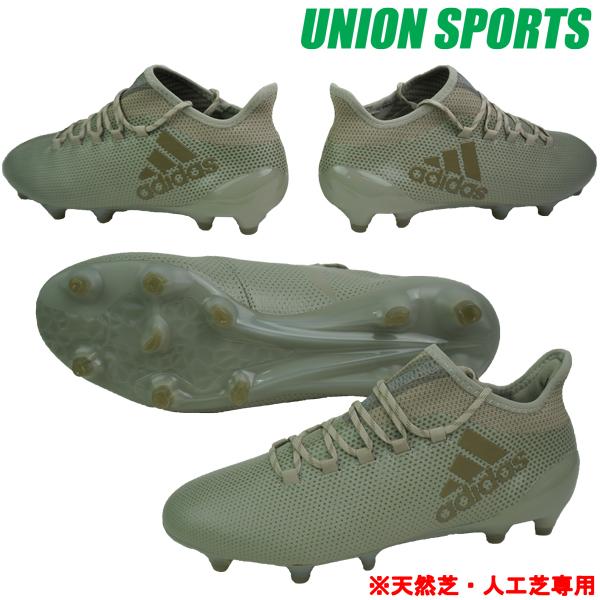 サッカースパイク アディダス adidas 【エックス 17.1 FG/AG】 S82287 アディダスサッカースパイク アディダス サッカースパイク