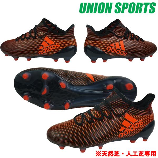 サッカースパイク アディダス adidas 【エックス 17.1 FG/AG】 S82288 アディダスサッカースパイク アディダス サッカースパイク