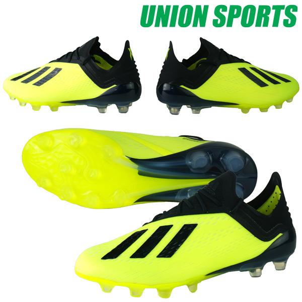 サッカースパイク アディダス adidas 【エックス 18.1-ジャパン HG/AG】 AP9938 アディダスサッカースパイク アディダス サッカースパイク