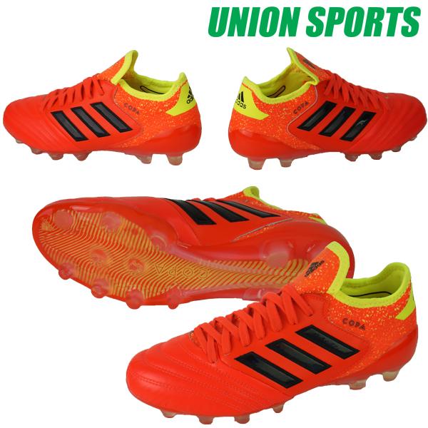 サッカースパイク アディダス adidas 【コパ 18.1-ジャパン HG/AG】 B96591 アディダスサッカースパイク アディダス サッカースパイク
