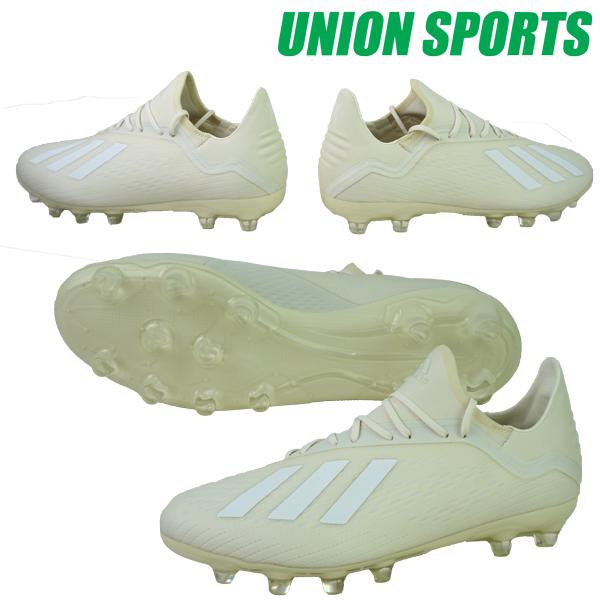 サッカースパイク アディダス adidas 【エックス 18.2-ジャパン HG/AG】 BB6951 アディダスサッカースパイク アディダス サッカースパイク