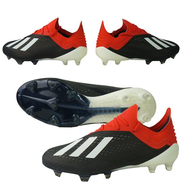 アディダスサッカースパイク 【エックス アディダス サッカースパイク FG/AG】 adidas サッカースパイク アディダス BB9345 18.1