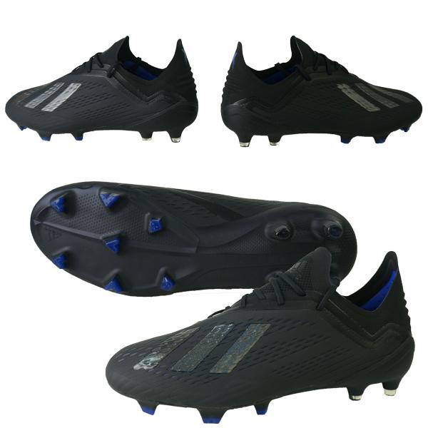 サッカースパイク アディダス adidas 【エックス 18.1 FG/AG】 BB9346 アディダスサッカースパイク アディダス サッカースパイク