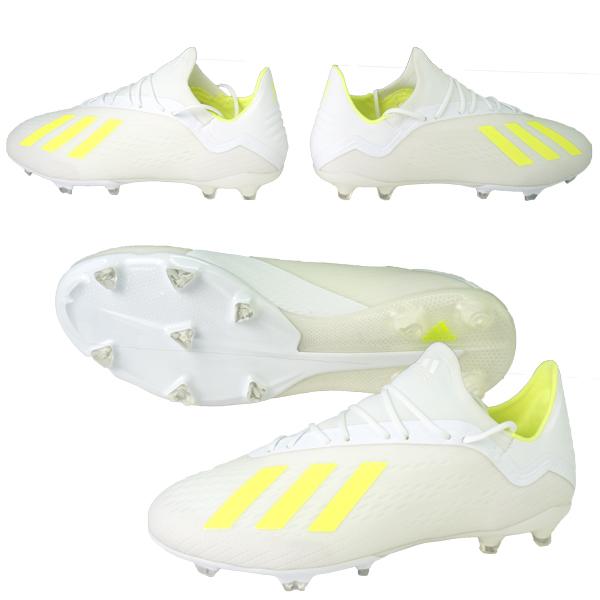 サッカースパイク アディダス adidas 【エックス 18.2 FG/AG】 BB9364 アディダスサッカースパイク アディダス サッカースパイク