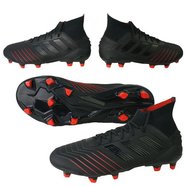 サッカースパイク アディダス adidas 【プレデター 19.1 FG/AG】 BC0551 アディダスサッカースパイク アディダス サッカースパイク
