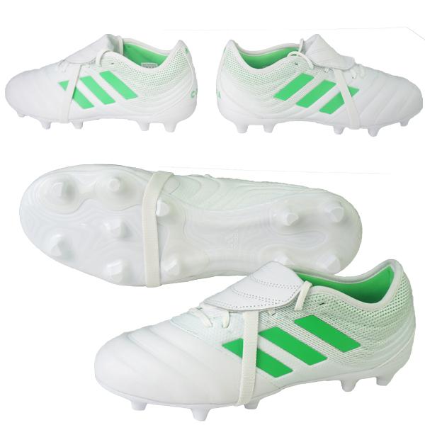 サッカースパイク アディダス adidas 【コパ 19.2 FG/AG】 D98062 アディダスサッカースパイク アディダス サッカースパイク