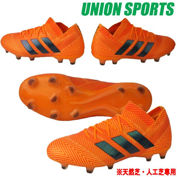 サッカースパイク アディダス adidas 【ネメシス 18.1 FG/AG】 DA9588 アディダスサッカースパイク アディダス サッカースパイク