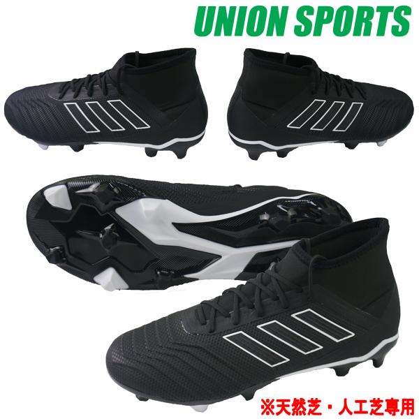 サッカースパイク アディダス adidas 【プレデター 18.2 FG/AG】 DB1996 アディダスサッカースパイク アディダス サッカースパイク