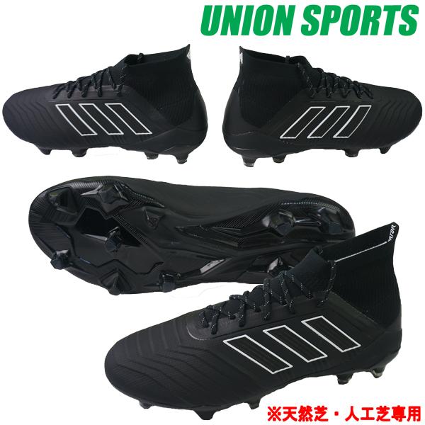 サッカースパイク アディダス adidas 【プレデター 18.1 FG/AG】 DB2038 アディダスサッカースパイク アディダス サッカースパイク