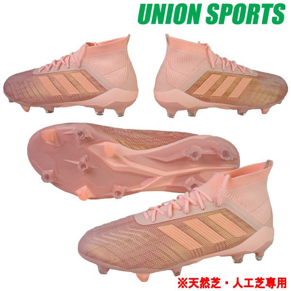 サッカースパイク アディダス adidas 【プレデター 18.1 FG/AG】 DB2040 アディダスサッカースパイク アディダス サッカースパイク