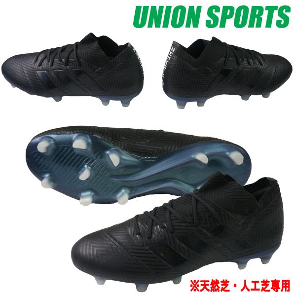 サッカースパイク アディダス adidas 【ネメシス 18.1 FG/AG】 DB2078 アディダスサッカースパイク アディダス サッカースパイク