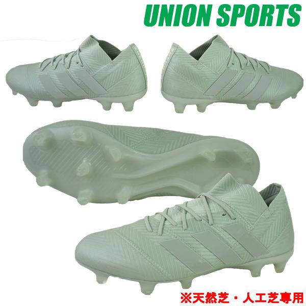 サッカースパイク アディダス adidas 【ネメシス 18.1 FG/AG】 DB2081 アディダスサッカースパイク アディダス サッカースパイク