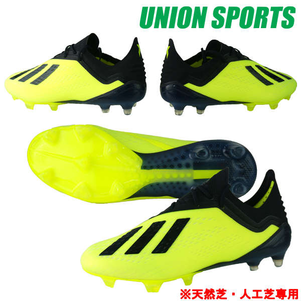 サッカースパイク アディダス adidas 【エックス 18.1 FG/AG】 DB2251 アディダスサッカースパイク アディダス サッカースパイク