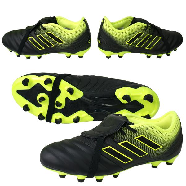 サッカースパイク アディダス adidas 【コパ 19.2-ジャパン HG/AG】 F97323 アディダスサッカースパイク アディダス サッカースパイク