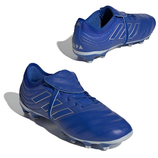 【予約商品 8月19日発売予定】 コパ 20.2 HG/AG アディダス adidas サッカースパイク FX0787
