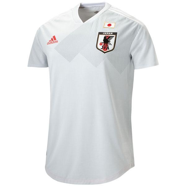 アディダス adidas サッカー日本代表 アウェイ オーセンティック ユニフォーム dtq58