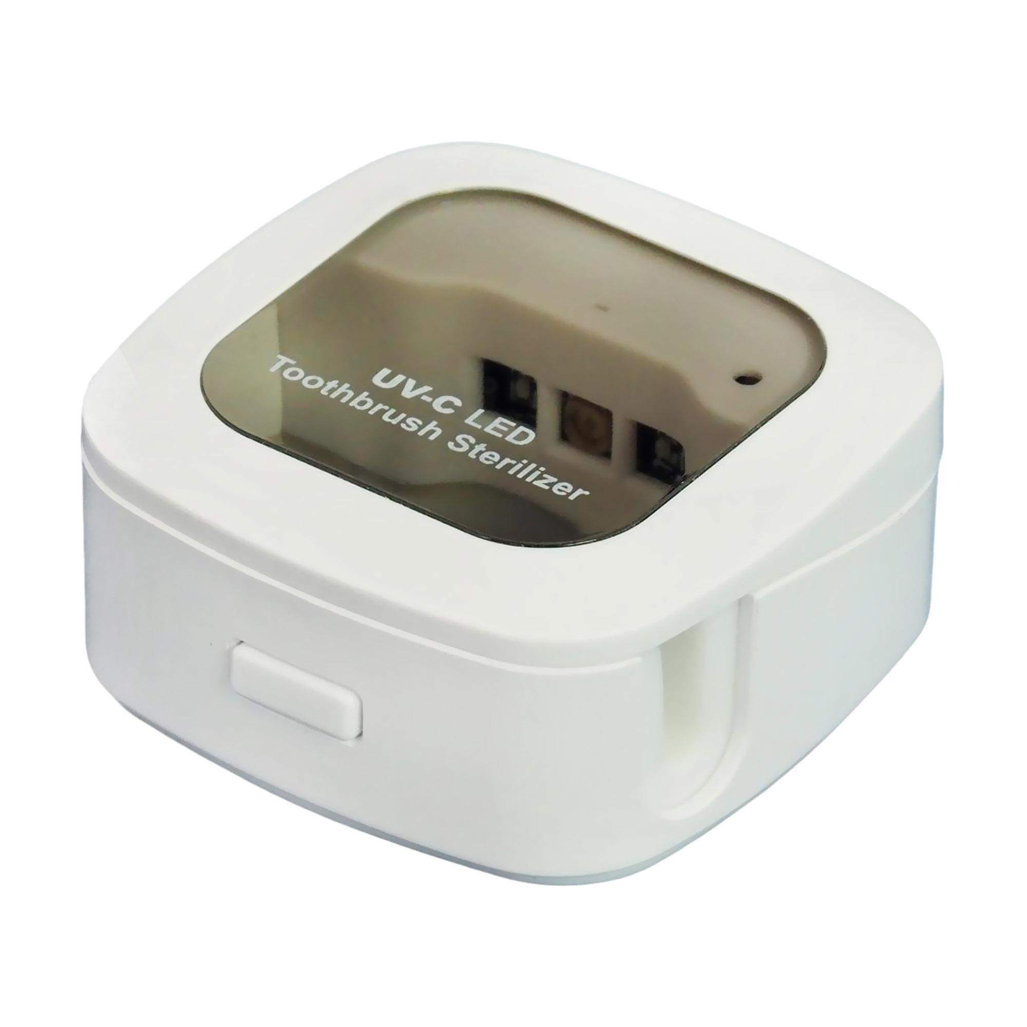 3分間で歯ブラシ徹底除菌 安心の3年保証 Steri 引き出物 Cube ステリキューブ 除菌ケース 除菌 歯ブラシ 充電式 コンパクトUV 最安値挑戦