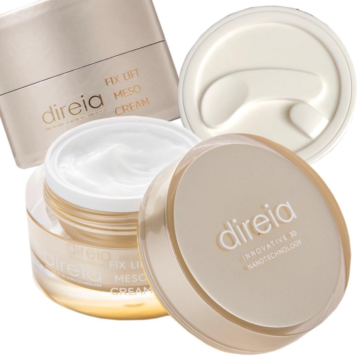 《新店オープンセール》Direia メソクリーム 30g 脂肪 燃焼 溶解 引上げシワ解消 小顔 ダイエット Fix Lift Meso Cream フィックスリフト メソ スリミング クリーム