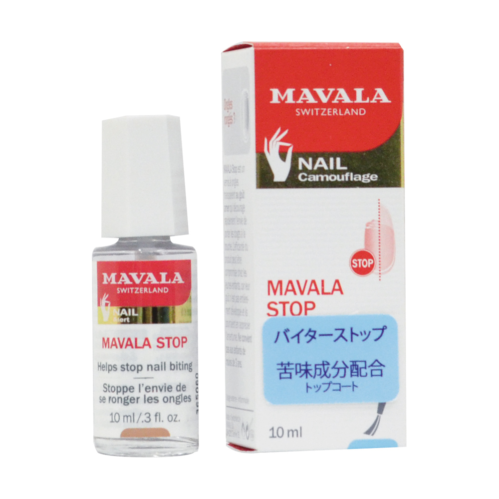 unistar: The habit of nail biting and sucking by minimizing natural ...