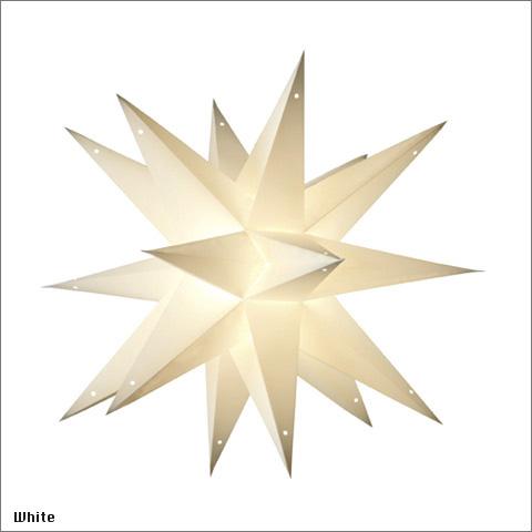 【メーカー在庫】starlightz (スターライツ)Taara White/ターラホワイト{専用コード付き}