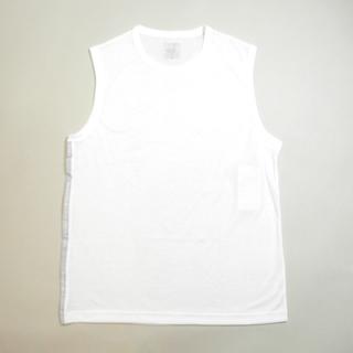 0220cca2354e8 NAUTICA Sleeveless T shirt Nautica Sleeveless T shirt tank top CoolMax  NauticaCompetition large size XXL big and 02P12Jun12