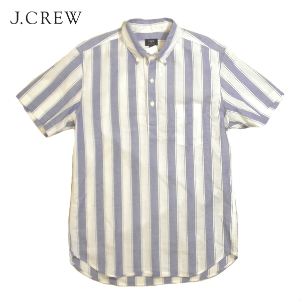united-us | Rakuten Global Market: J CREW pullover shirt washed ...