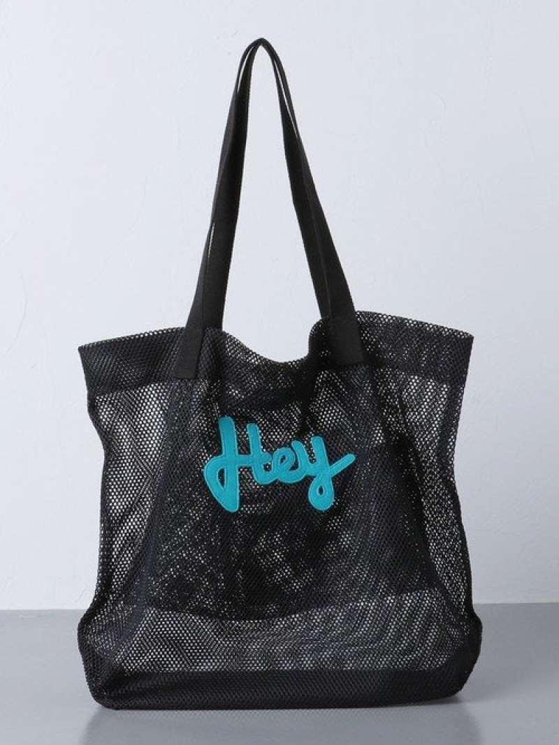 [Rakuten Fashion]<LUDLOW(ラドロー)>メッシュトートL2 UNITED ARROWS ユナイテッドアローズ バッグ バッグその他 ブルー【送料無料】