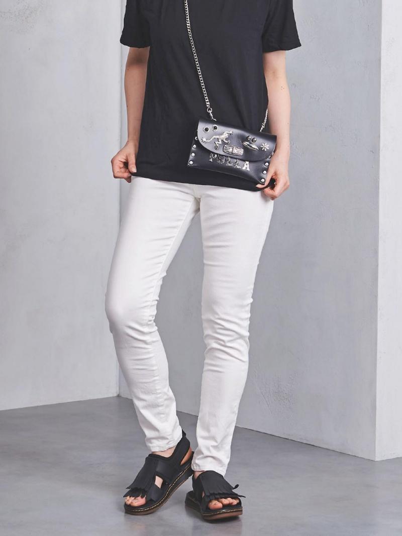 MICHAEL Michael Kors MICHAEL Michael Kors Ivory MK City Sneakers from Belk | ShapeShop