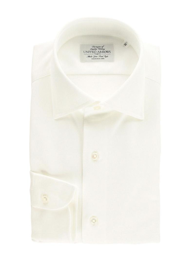 [Rakuten BRAND AVENUE]UADT カノコ ワイドシャツ UNITED ARROWS ユナイテッドアローズ シャツ/ブラウス【送料無料】