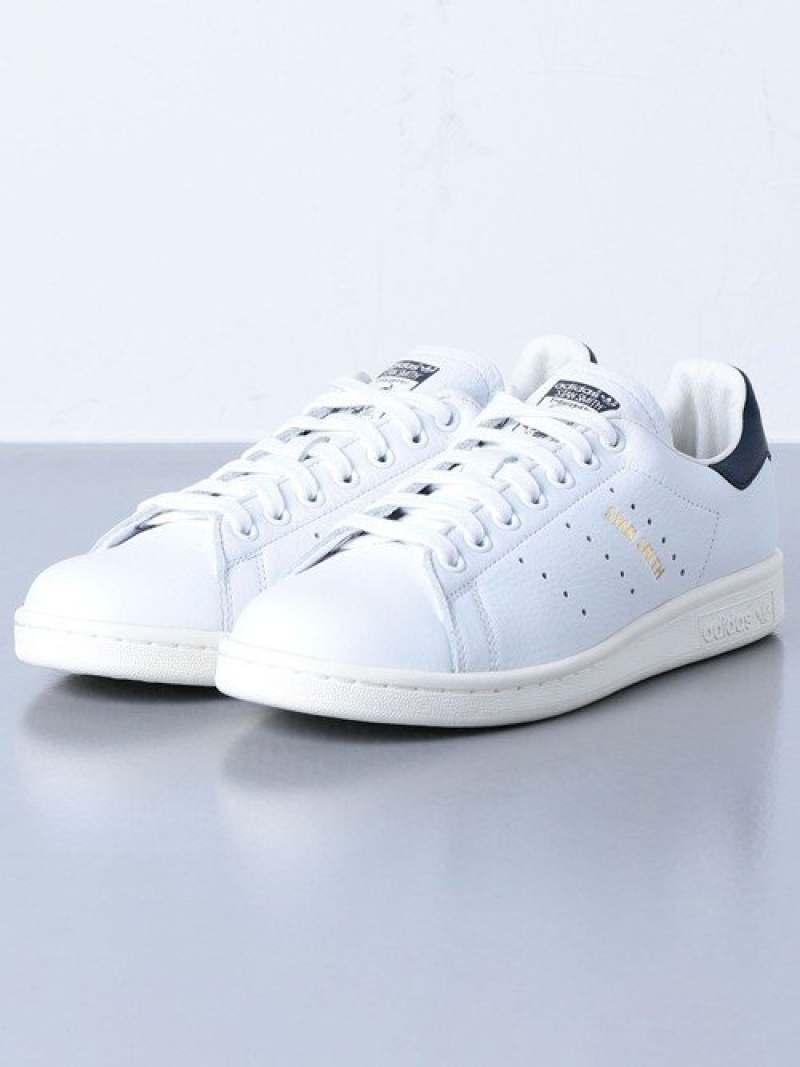 [Rakuten Fashion]<adidas(アディダス)>STANSMITH UNITED ARROWS ユナイテッドアローズ シューズ スニーカー/スリッポン ネイビー【送料無料】