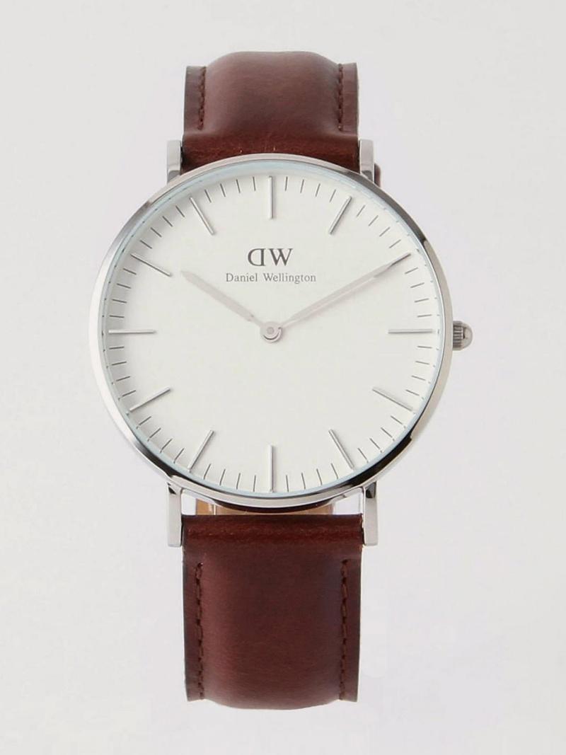 [Rakuten BRAND AVENUE]<Daniel Wellington> CLASSIC ST ANDREWS (ST Mawes)36MM 腕時計 UNITED ARROWS ユナイテッドアローズ ファッショングッズ【送料無料】