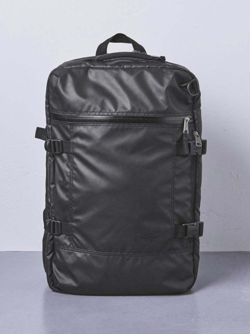 [Rakuten Fashion]<EASTPAK(イーストパック)>42L3WAYバッグ†◆ UNITED ARROWS ユナイテッドアローズ バッグ ビジネスバッグ ブラック【送料無料】