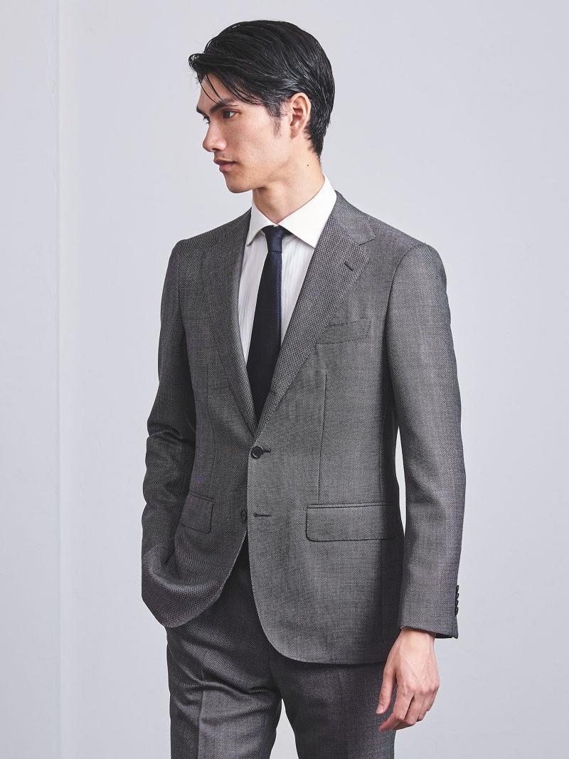 [Rakuten Fashion]【SALE/60%OFF】<UNITEDARROWS>LASSIEREMILLSバーズアイ3B